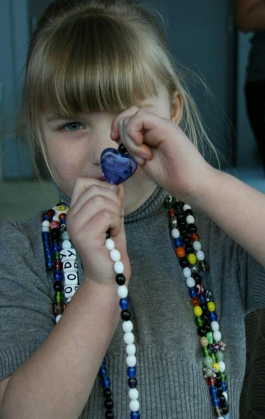 Maureen's Hope Foundation- Beads Of Courage
