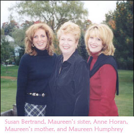 Maureen's Hope Foundation- Photo of Maureen