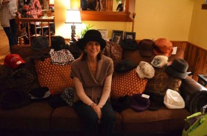 Maureen's Hope Foundation- hat party