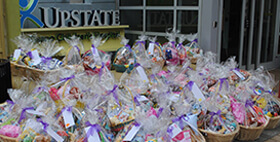 Maureen's Hope Foundation- Spring Baskets
