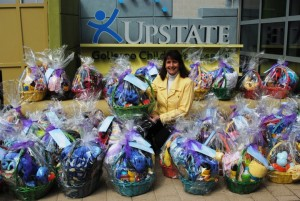 web - Easter baskets