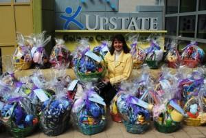 web - Easter baskets
